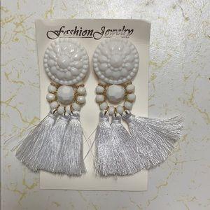 Accessories - Statement earrings
